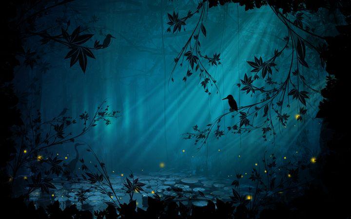 Kingfisher - Julian Hindson