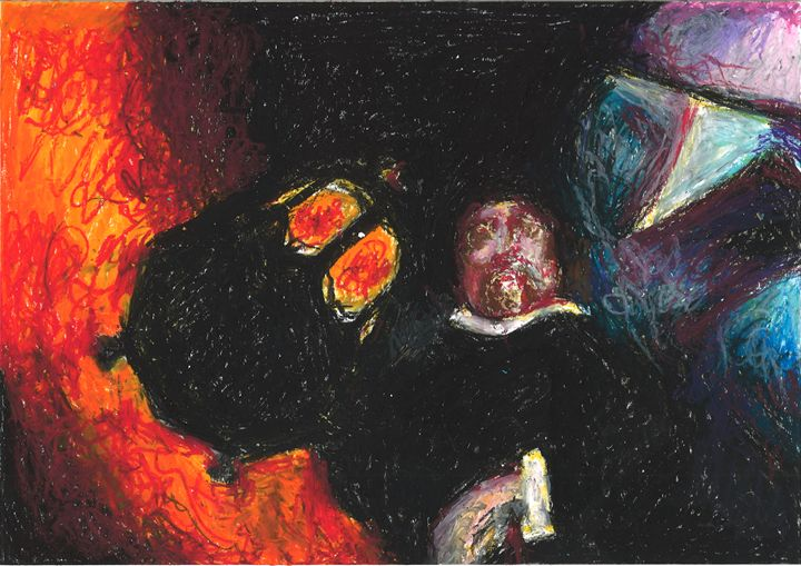 John Dee - Kenneth Lien