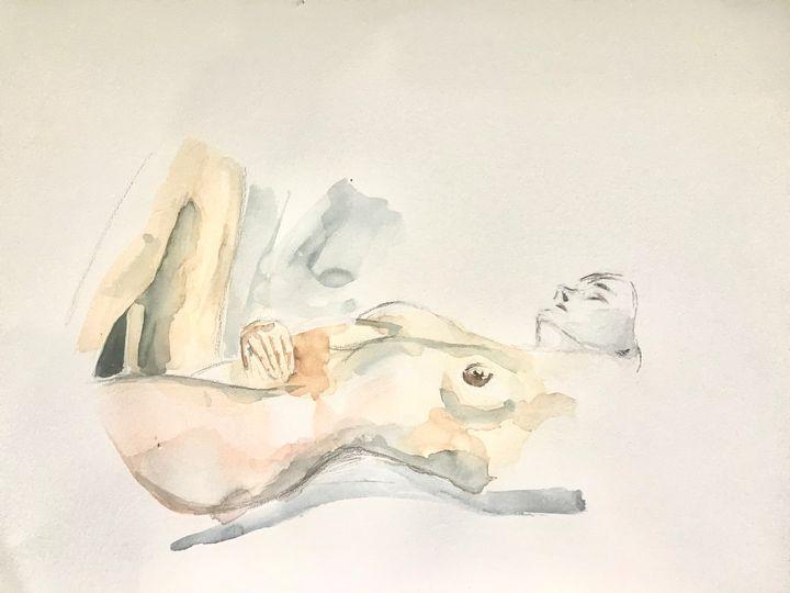 Muse - Fernando Jaramillo art