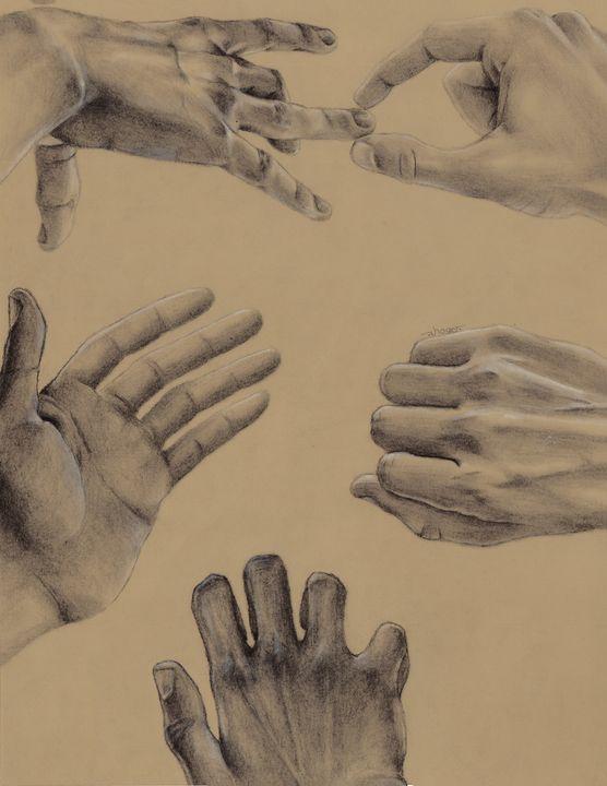 Tactility - John Hoge