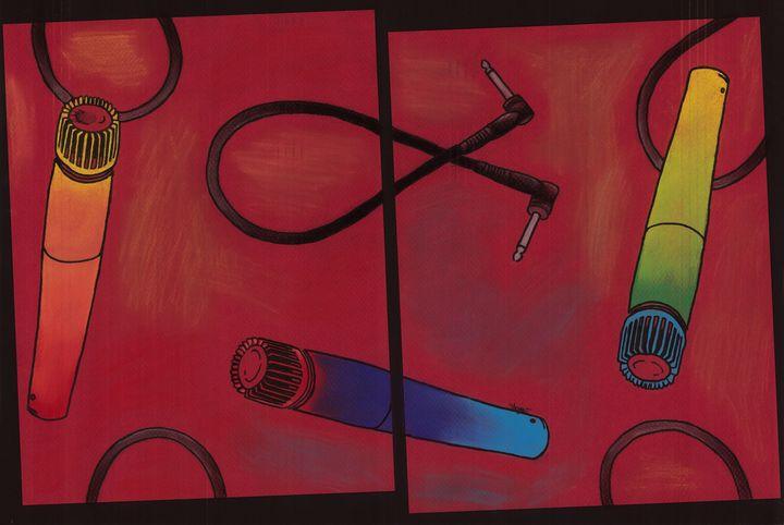 Elements of Sound - John Hoge