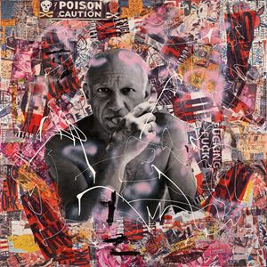 Picasso by T. Auger