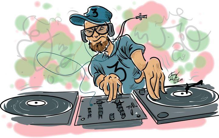DJ Sanctified - Johnny Praize