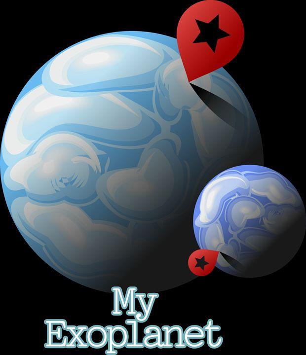 Exoplanet - fadinstitute