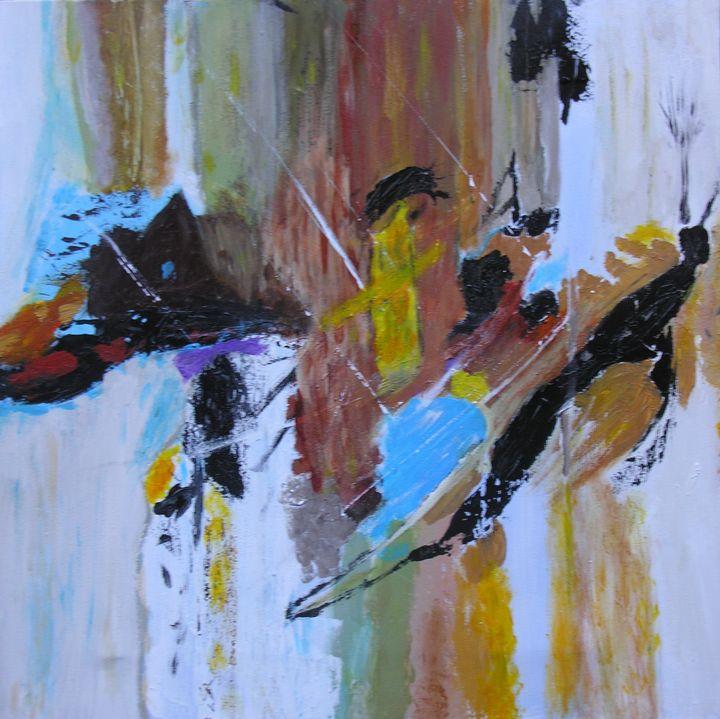 AB14 - AB painting