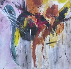 AB13 - AB painting