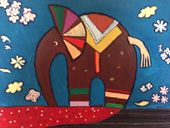 Elephant creation