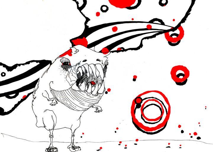 Monster 1 - Marko Stanimirovic