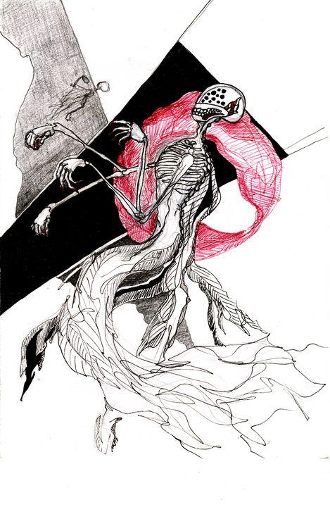 Death - Marko Stanimirovic