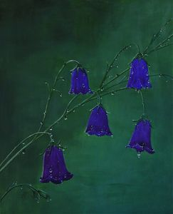 Bluebells - P.E.N. Originals