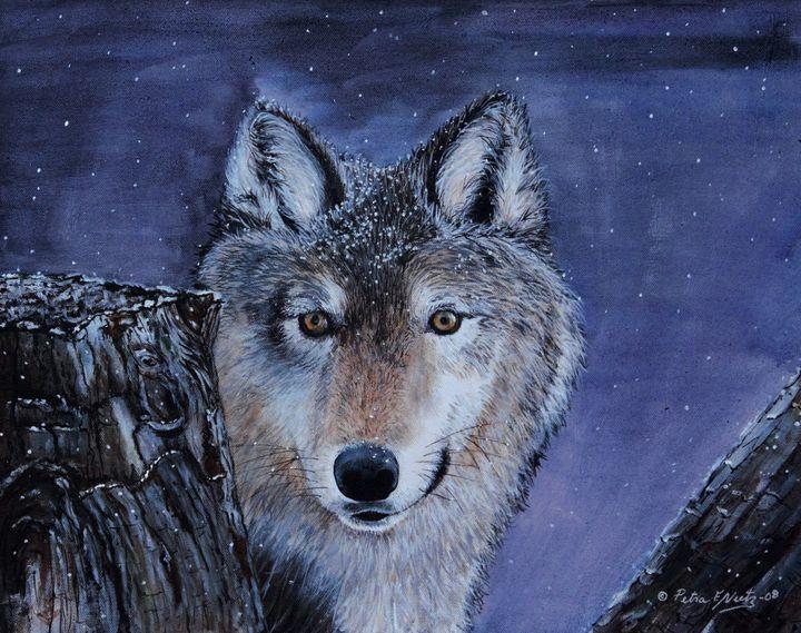 Lone Wolf - P.E.N. Originals