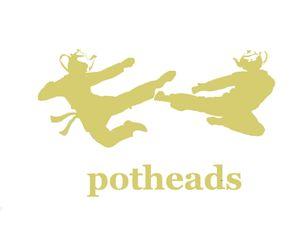 Potheads