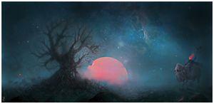 Morbide Nebula
