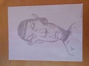 Spock caricature