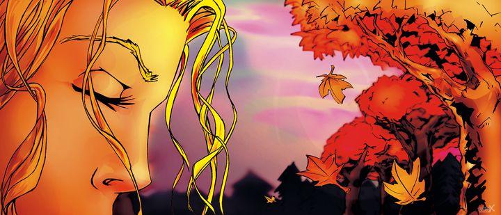 Autumn - Studio ComX