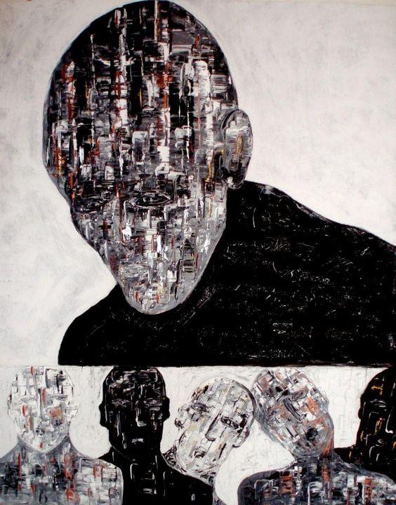 Outcast- Sold - Mounia Dadi