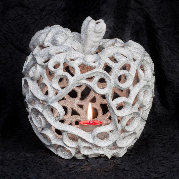 Candle holder - Stela Ceramics