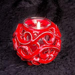 Ceramic candle holder - Stela Ceramics