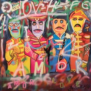 Sargent Pepper Love