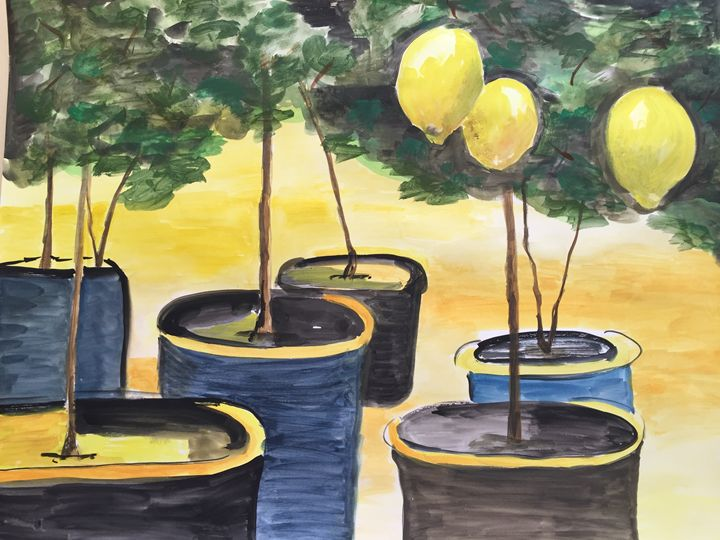 Lemons - Jane