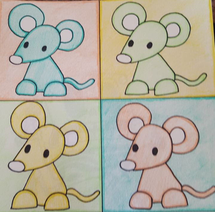 Mouses - ARod Central