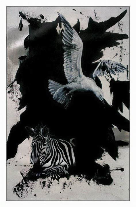 Dream - Harold Garcia Z Art
