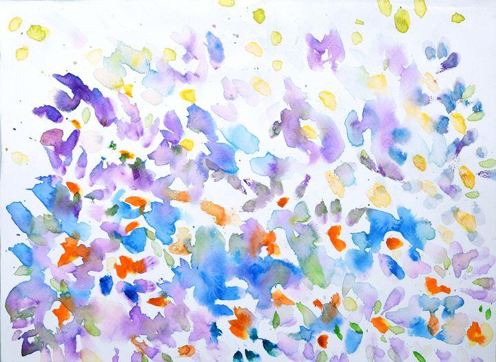 Spring vibes - Cvetomir Panayotov