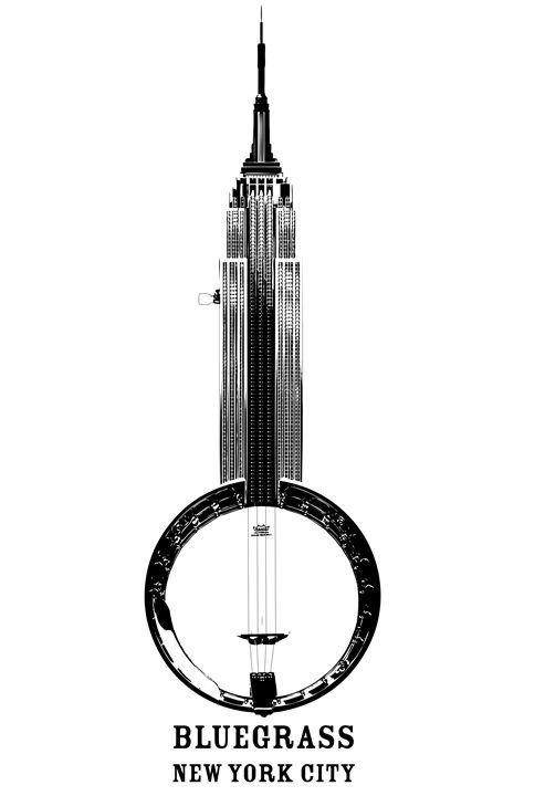 Bluegrass NYC - Sebastian McLaughlin