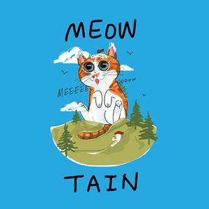 MEOWtain