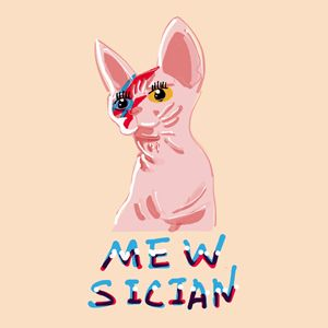 MEWsician