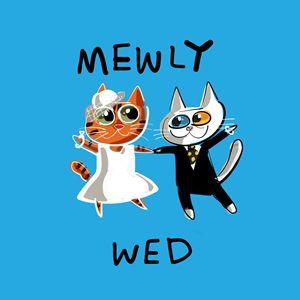 MEWlywed