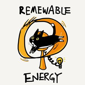 reMEWable Energy