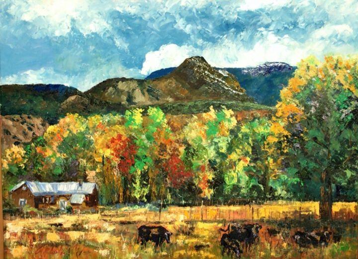 Ranch in Abique - Merano Arte