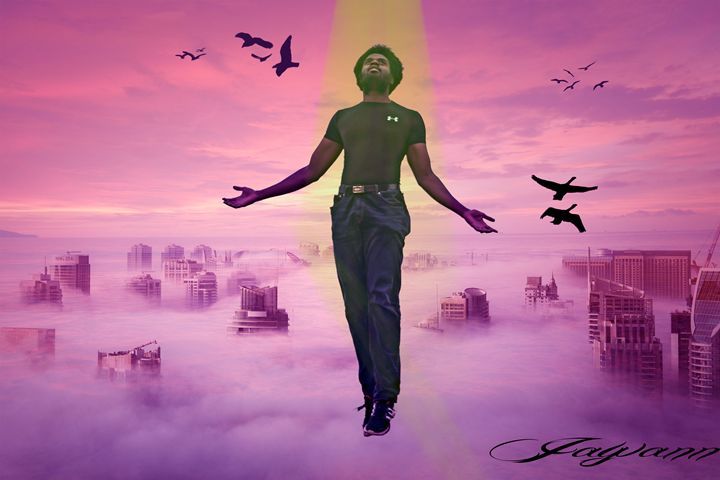 ascension - Jayvann