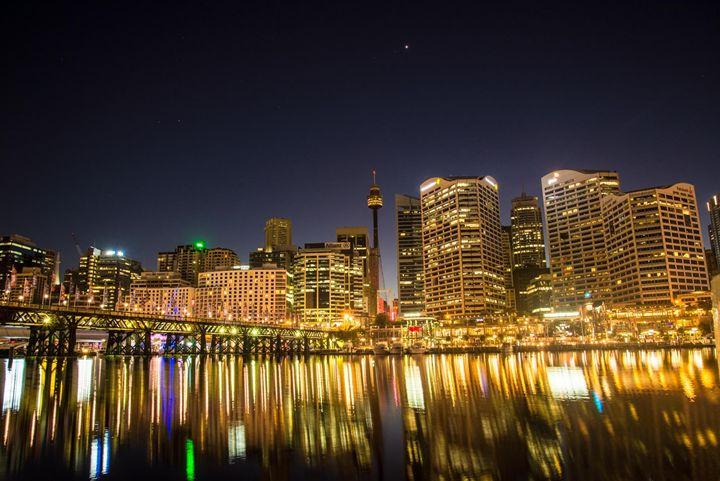 Sydney - Lenz Landscape