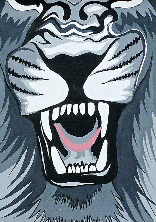 Roar - Colette Kowalski