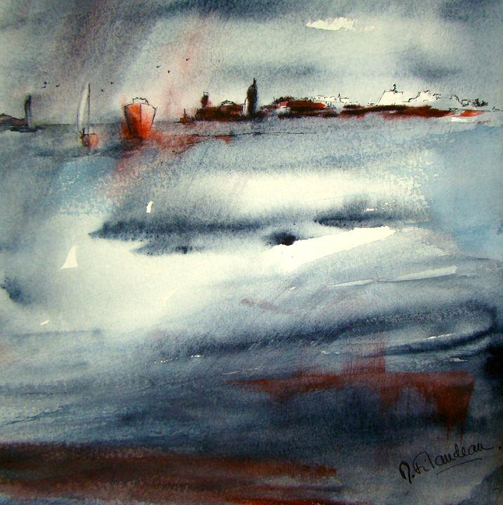 Qui de nous 2 - L'atelier d'ART du port