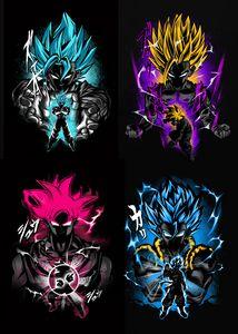 Dragon Ball Z set - 2