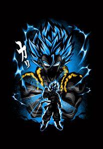 Dragon Ball - Attack of the Fusion