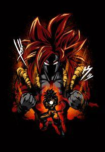 Dragon Ball-Attack of the Invincible