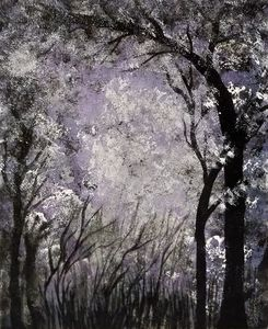 Fantasy Forest - Gitika Singh