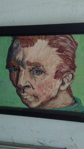 Van Gogh unique - Don's Paintings