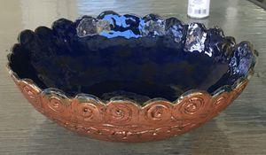 Sherry's bowl - Http:/ArtPal.com/Smoakmule