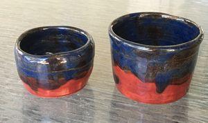 Sister bowls