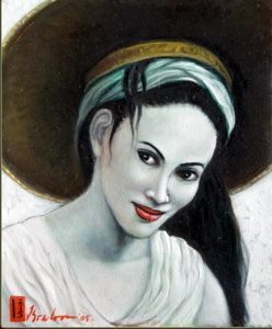 Beauty Nina