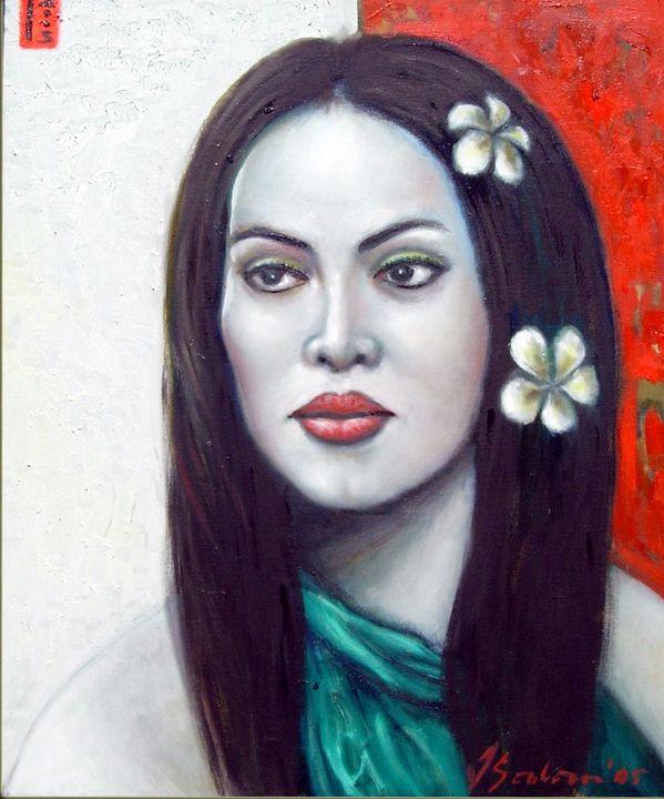 Dewi - Stephanie Gallery
