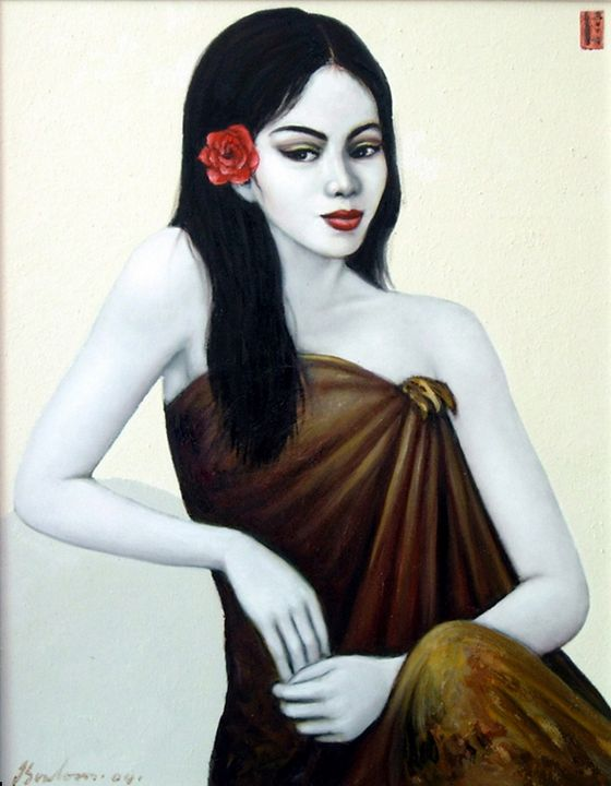 Pose - Stephanie Gallery