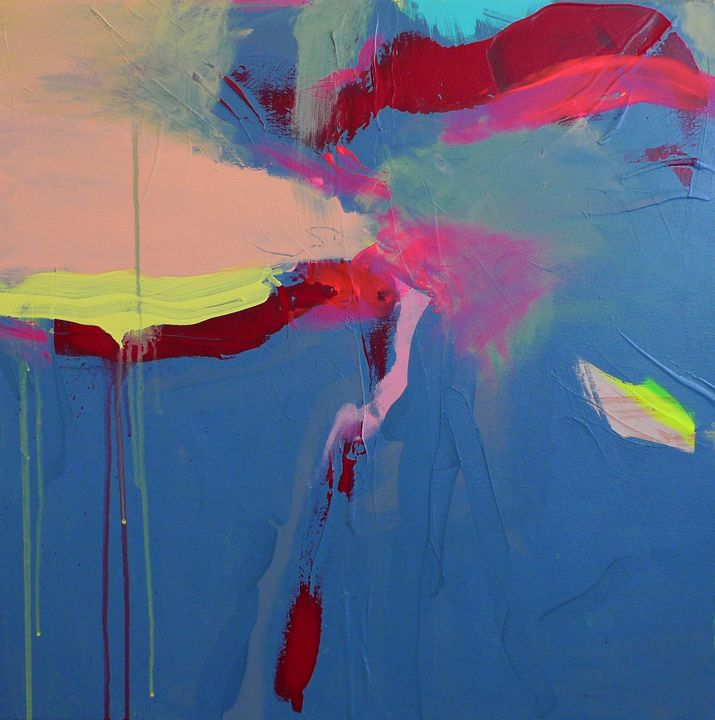 Whole - Emma Louise Abstract