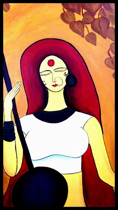 Meera 3 - Madhavi Sandur