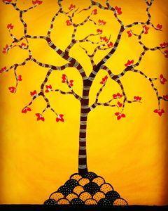 Tree of life series 1
